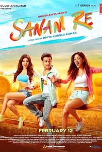 Assistir Sanam Re Online Grátis Dublado Legendado (Full HD, 720p, 1080p) | Divya Kumar | 2016
