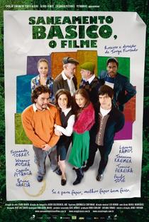 Assistir Saneamento Básico, O Filme Online Grátis Dublado Legendado (Full HD, 720p, 1080p)   Jorge Furtado   2007