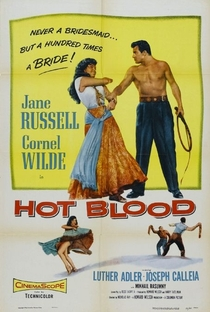 Assistir Sangue Ardente Online Grátis Dublado Legendado (Full HD, 720p, 1080p) | Nicholas Ray (I) | 1956