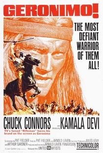 Assistir Sangue de Apache Online Grátis Dublado Legendado (Full HD, 720p, 1080p)   Arnold Laven   1962