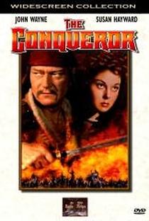 Assistir Sangue de Bárbaros Online Grátis Dublado Legendado (Full HD, 720p, 1080p) | Dick Powell (I) | 1956