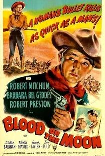 Assistir Sangue na lua Online Grátis Dublado Legendado (Full HD, 720p, 1080p)   Robert Wise (I)   1948