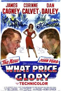 Assistir Sangue por Glória Online Grátis Dublado Legendado (Full HD, 720p, 1080p) | John Ford (I) | 1952