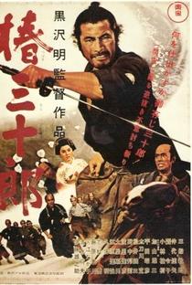 Assistir Sanjuro Online Grátis Dublado Legendado (Full HD, 720p, 1080p)   Akira Kurosawa   1962