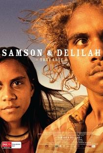 Assistir Sansão e Dalila Online Grátis Dublado Legendado (Full HD, 720p, 1080p) | Warwick Thornton | 2009