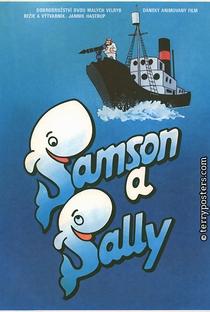 Assistir Sansão e Sally: As Baleias Peraltas Online Grátis Dublado Legendado (Full HD, 720p, 1080p)   Jannik Hastrup   1984