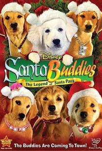 Assistir Santa Buddies - Uma Aventura de Natal Online Grátis Dublado Legendado (Full HD, 720p, 1080p) | Robert Vince | 2009