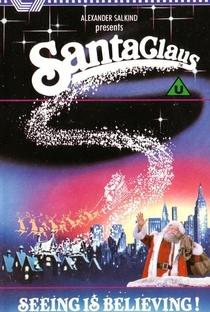 Assistir Santa Claus: A Verdadeira História de Papai Noel Online Grátis Dublado Legendado (Full HD, 720p, 1080p) | Jeannot Szwarc | 1985