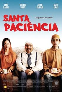 Assistir Santa Paciência Online Grátis Dublado Legendado (Full HD, 720p, 1080p)   Josh Appignanesi   2010