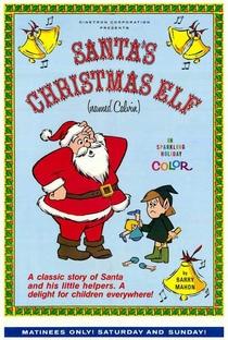 Assistir Santa's Christmas Elf (Named Calvin) Online Grátis Dublado Legendado (Full HD, 720p, 1080p)   Barry Mahon   1971