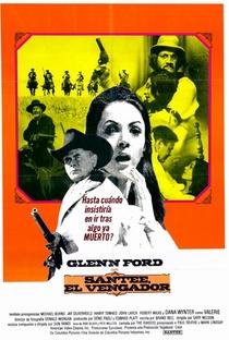 Assistir Santee: O Caçador de Recompensas Online Grátis Dublado Legendado (Full HD, 720p, 1080p) | Gary Nelson | 1973
