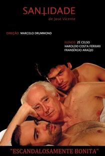 Assistir Santidade Online Grátis Dublado Legendado (Full HD, 720p, 1080p) | Marcelo Drummond | 2007