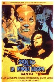 Assistir Santo Contra la Magia Negra Online Grátis Dublado Legendado (Full HD, 720p, 1080p) | Alfredo B. Crevenna | 1973