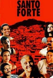 Assistir Santo Forte Online Grátis Dublado Legendado (Full HD, 720p, 1080p) | Eduardo Coutinho | 1999