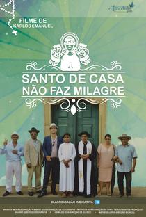 Assistir Santo de casa não faz milagre Online Grátis Dublado Legendado (Full HD, 720p, 1080p)   Bruno D'Moraes   2018