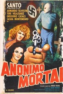 Assistir Santo en Anónimo Mortal Online Grátis Dublado Legendado (Full HD, 720p, 1080p) | Aldo Monti (I) | 1975