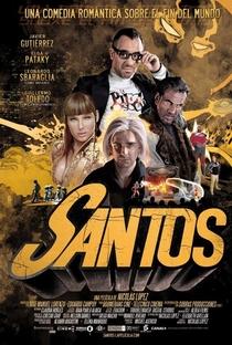Assistir Santos Online Grátis Dublado Legendado (Full HD, 720p, 1080p)   Nicolás López   2008