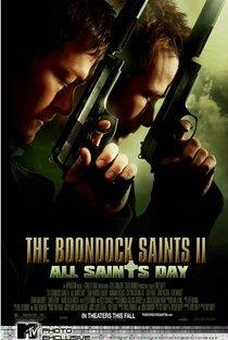 Assistir Santos Justiceiros II: O Retorno Online Grátis Dublado Legendado (Full HD, 720p, 1080p) | Troy Duffy | 2009