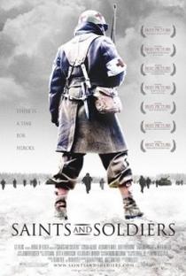 Assistir Santos ou Soldados Online Grátis Dublado Legendado (Full HD, 720p, 1080p)   Ryan Little   2003