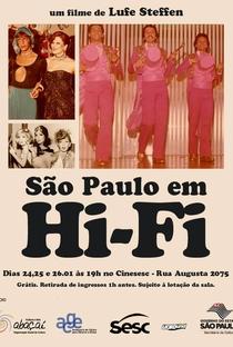 Assistir São Paulo em HI-FI Online Grátis Dublado Legendado (Full HD, 720p, 1080p)   Lufe Steffen   2013