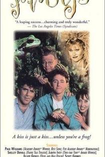 Assistir Sapos! Online Grátis Dublado Legendado (Full HD, 720p, 1080p)   David Grossman (III)   1991