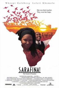 Assistir Sarafina! O Som da Liberdade Online Grátis Dublado Legendado (Full HD, 720p, 1080p)   Darrell Roodt   1992