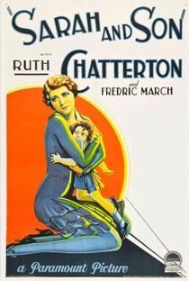 Assistir Sarah e Seu Filho Online Grátis Dublado Legendado (Full HD, 720p, 1080p) | Dorothy Arzner | 1930