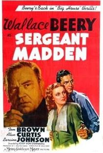 Assistir Sargento Madden Online Grátis Dublado Legendado (Full HD, 720p, 1080p) | Josef von Sternberg | 1939