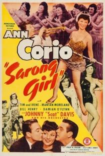Assistir Sarong Girl Online Grátis Dublado Legendado (Full HD, 720p, 1080p) | Arthur Dreifuss | 1943