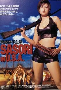 Assistir Sasori in U.S.A. Online Grátis Dublado Legendado (Full HD, 720p, 1080p) | Daisuke Goto | 1997