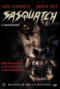 Assistir Sasquatch: O Abominável Online Grátis Dublado Legendado (Full HD, 720p, 1080p) | Jonas Quastel | 2002