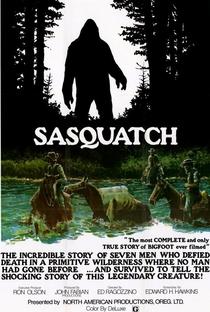 Assistir Sasquatch: The Legend of Bigfoot Online Grátis Dublado Legendado (Full HD, 720p, 1080p) | Ed Ragozzino | 1976