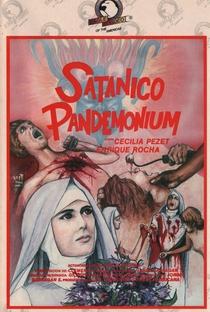 Assistir Satânico Pandemonium Online Grátis Dublado Legendado (Full HD, 720p, 1080p) | Gilberto Martínez Solares | 1975