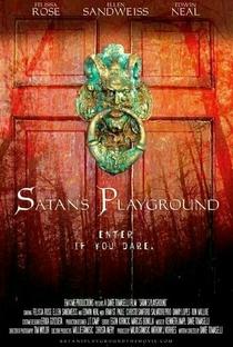 Assistir Satan's PlayGround Online Grátis Dublado Legendado (Full HD, 720p, 1080p) | Dante Tomaselli |