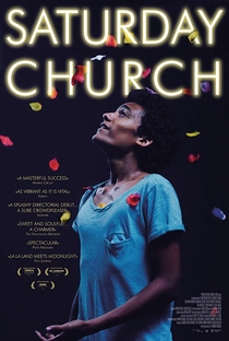 Assistir Saturday Church Online Grátis Dublado Legendado (Full HD, 720p, 1080p) | Damon Cardasis | 2017