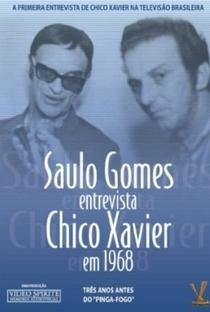 Assistir Saulo Gomes entrevista Chico Xavier Online Grátis Dublado Legendado (Full HD, 720p, 1080p) | Oceano Vieira de Melo | 1968