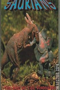 Assistir Saurians Online Grátis Dublado Legendado (Full HD, 720p, 1080p)   Mark Polonia   1994