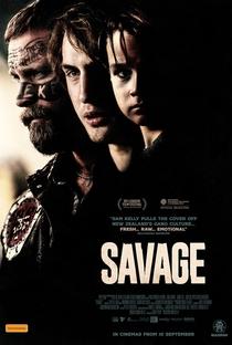 Assistir Savage Online Grátis Dublado Legendado (Full HD, 720p, 1080p) | Sam Kelly (II) | 2019