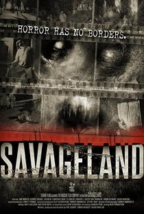 Assistir Savageland Online Grátis Dublado Legendado (Full HD, 720p, 1080p)   Phil Guidry