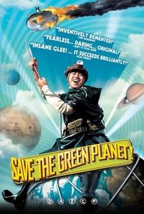 Assistir Save The Green Planet Online Grátis Dublado Legendado (Full HD, 720p, 1080p)   Jang Joon-Hwan   2003