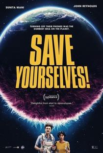 Assistir Save Yourselves! Online Grátis Dublado Legendado (Full HD, 720p, 1080p) | Alex Huston Fischer