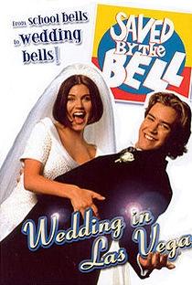 Assistir Saved by the Bell: Casamento em Las Vegas Online Grátis Dublado Legendado (Full HD, 720p, 1080p)   Jeffrey Melman   1994