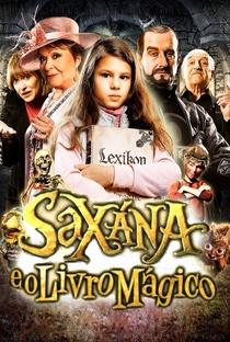 Assistir Saxána e o Livro Magico Online Grátis Dublado Legendado (Full HD, 720p, 1080p)   Václav Vorlícek   2013