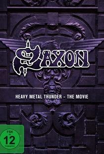 Assistir Saxon: Heavy Metal Thunder - The Movie Online Grátis Dublado Legendado (Full HD, 720p, 1080p) | Craig Hooper (II) | 2010