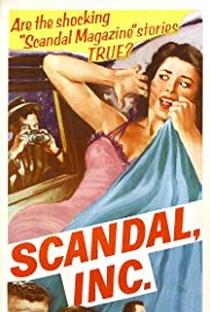 Assistir Scandal Incorporated Online Grátis Dublado Legendado (Full HD, 720p, 1080p) | Edward Mann (III) | 1956