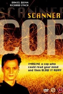 Assistir Scanner Cop: O Destruidor de Mentes Online Grátis Dublado Legendado (Full HD, 720p, 1080p) | Pierre David | 1994