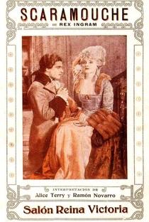 Assistir Scaramouche Online Grátis Dublado Legendado (Full HD, 720p, 1080p) | Rex Ingram (II) | 1923