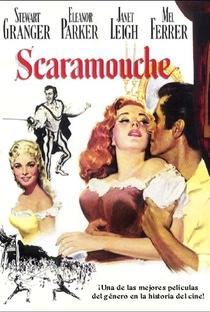Assistir Scaramouche Online Grátis Dublado Legendado (Full HD, 720p, 1080p) | George Sidney (II) | 1952