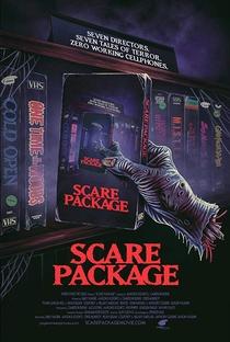 Assistir Scare Package Online Grátis Dublado Legendado (Full HD, 720p, 1080p)   Aaron B. Koontz