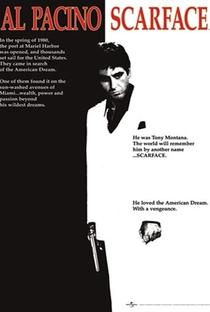 Assistir Scarface Online Grátis Dublado Legendado (Full HD, 720p, 1080p)   Brian De Palma   1983